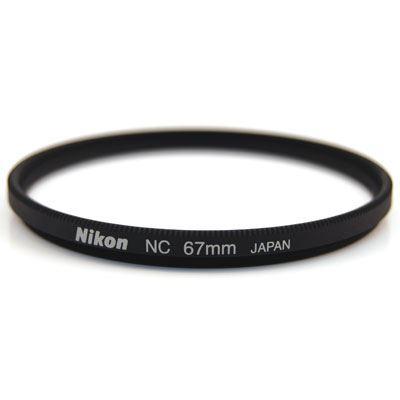 Nikon 67mm NC Neutral Colour Filter
