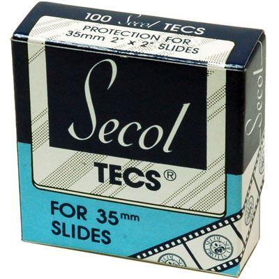 Secol TECS - Pack of 100
