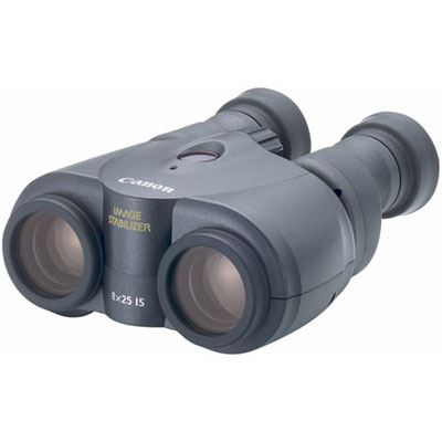 Click to view product details and reviews for Canon 8x25 Is Binoculars.