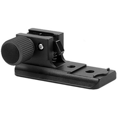 Kirk LP-45 Quick Release Lens Plate for Nikon 70-200mm f2.8 AF-S VR and VR2 (replacement foot)