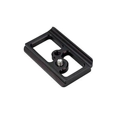 Kirk PZ-15 Quick Release Camera Plate for Nikon F90s