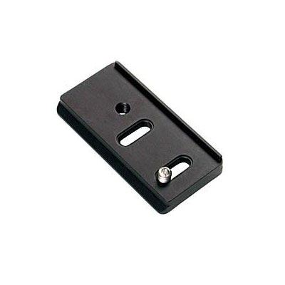 Kirk PZ-21 Quick Release Camera Plate for Nikon F3 with MD-4 Motor Drive
