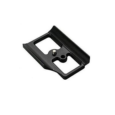 Kirk PZ-44 Quick Release Camera Plate for Nikon D1  D1H and D1X