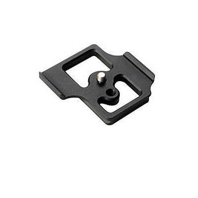 Kirk PZ-51 Quick Release Camera Plate for Fujifilm S1 Pro