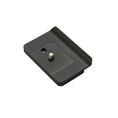 Kirk PZ-53 Quick Release Camera Plate for Canon EOS 10D with BG-ED3 Grip
