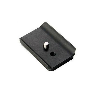 Kirk PZ-54 Quick Release Camera Plate for Nikon F80 with MB-16 Grip