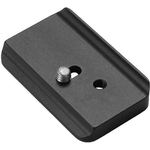 Kirk PZ79 Quick Release Camera Plate for Nikon Coolpix 5700 and 8700 with MBE5700 Grip