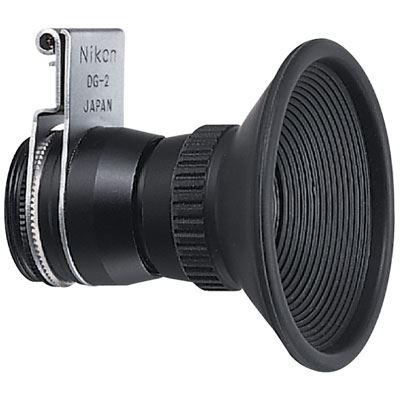 Nikon DG-2 Eyepiece Magnifier