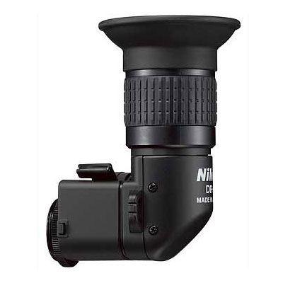 Nikon DR5 RightAngle Viewing Attachment