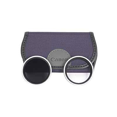 Canon FS-H37U High Pixel Count Filter Set