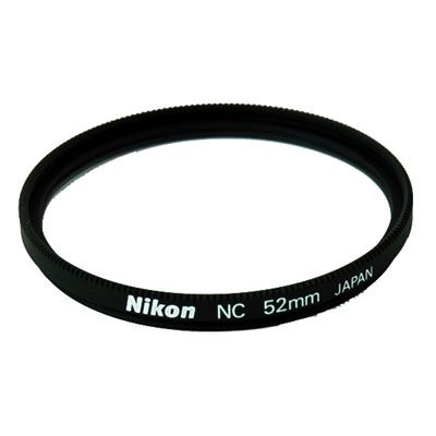 Image of Nikon 52mm NC Neutral Colour Filter