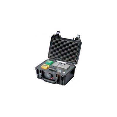 Peli 1120 Guard Box with Foam