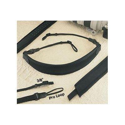 OpTech Super Classic Pro Loop Strap - Black