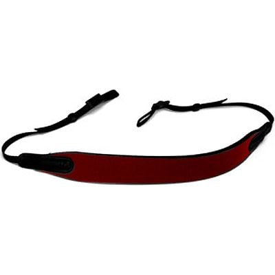 Image of OpTech E-Z Comfort Strap - Red