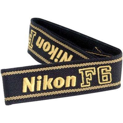 Nikon AN-19 Strap for F6
