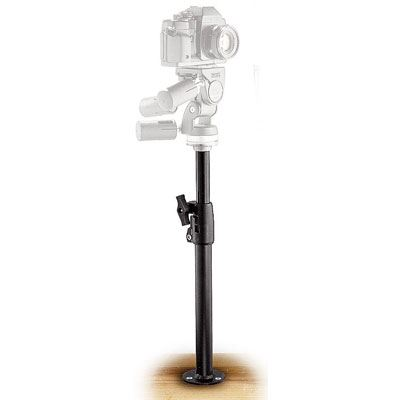 Image of Manfrotto 385 Air Cushioned Table Centre Post