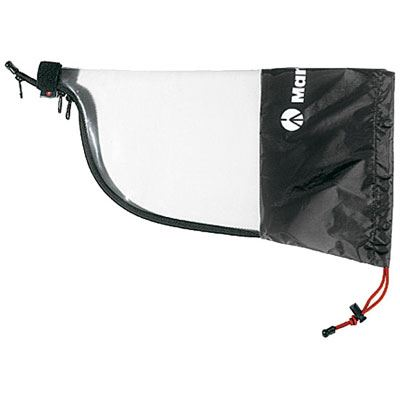Manfrotto 523RC Rain Cover for remote control.