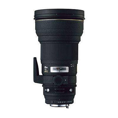 Sigma 300mm f2.8 EX DG HSM Lens  Canon Fit