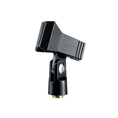Manfrotto MICC2 Microphone Spring Clip