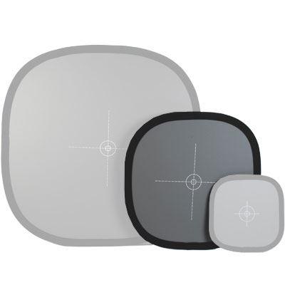 Lastolite EzyBalance 50cm - 18% Grey / White