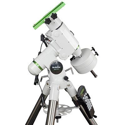 SkyWatcher HEQ5 PRO SkyScan GOTO Extra Heavy Duty Equatorial Mount and Tripod