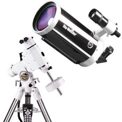 Sky-Watcher Skymax-150 PRO (HEQ5 Pro)  SynScan GOTO Maksutov-Cassegrain Telescope