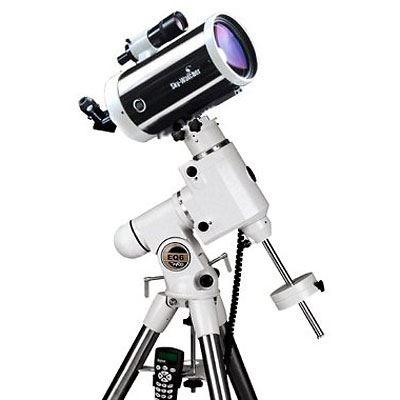 Sky-Watcher Skymax-150 PRO (EQ6 PRO) SynScan GO-TO Maksutov-Cassegrain Telescope