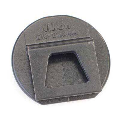 Nikon DK-8 Eyepiece Cap - Replacement