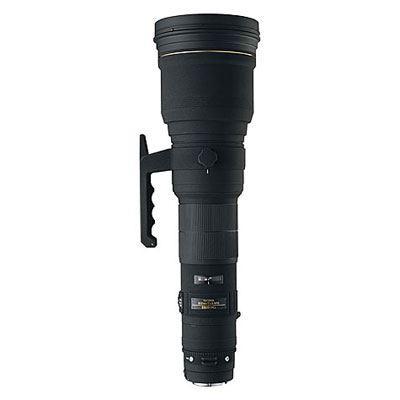 Sigma 800mm f5.6 APO EX DG HSM Lens - Nikon Fit