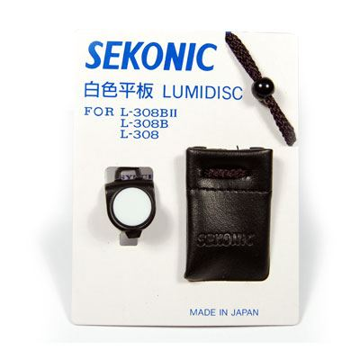 Sekonic Lumidisc for L-308/308B/308BII/308S