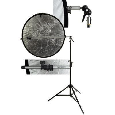 Interfit Adjustable Reflector Bracket