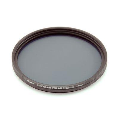 Nikon 62mm C-PL II Filter