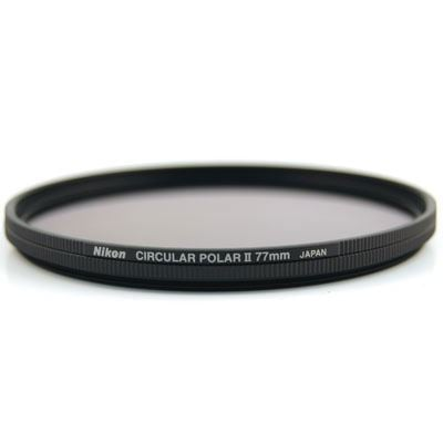 Nikon 77mm C-PL II Filter