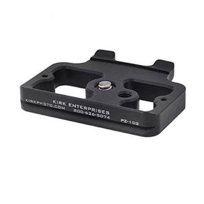 Kirk PZ-102 Quick Release Camera Plate for Minolta Dynax 7D
