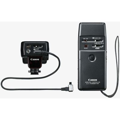 Image of Canon LC-5 Wireless Remote Controller Set