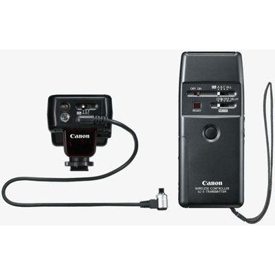 Canon LC5 Wireless Remote Controller Set