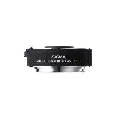Sigma 1.4x EX DG APO Teleconverter Canon Fit