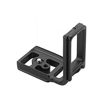 Kirk BL-D70S L-Bracket for Nikon D70 and D70S