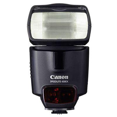 Canon Speedlite 430EX Flashgun