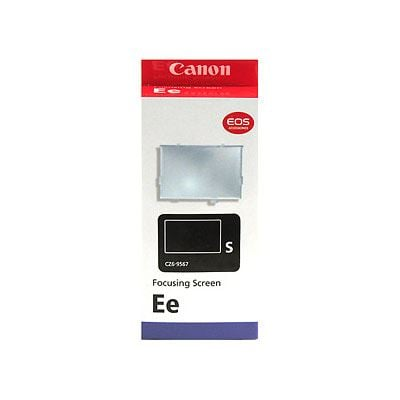 Canon Focusing Screen EeS Manual Precision Matte