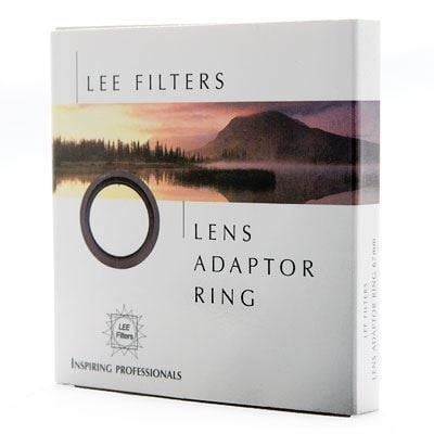 Lee Adaptor Ring 49mm