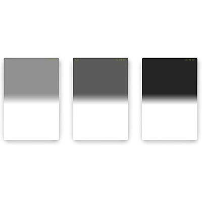 Lee 100mm ND Grad Soft Resin Filter Set