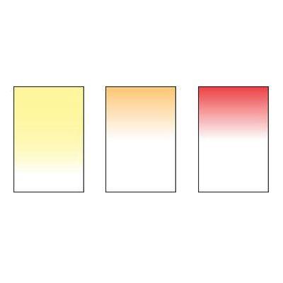 Image of Lee Sunset Set Resin Filter Set