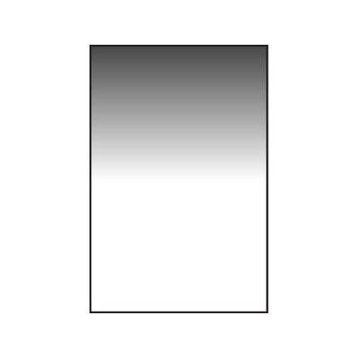 Lee Neutral Density 0.9 Soft Graduated Resin Filter