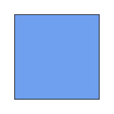 Lee 80D Colour Temperature Correction Resin Filter