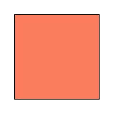Lee 85 Colour Temperature Correction Resin Filter