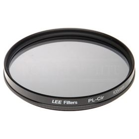 Lee Circular Polariser 105mm Rotating Glass Filter