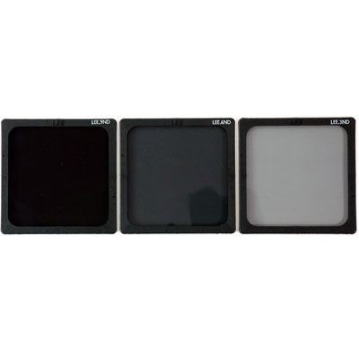Lee Neutral Density Filter Set
