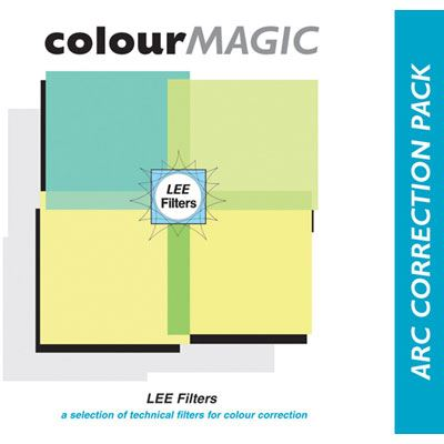 Lee Colour Magic Arc Correction