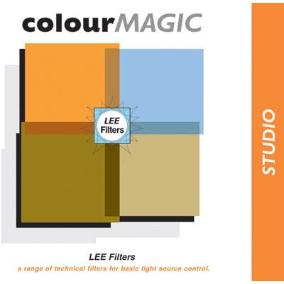 Lee Colour Magic Studio